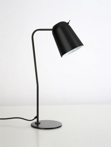 DOBI Table Lamp by A C Studio-Aromas-BLK-Ref.A-S1207DL 600-800