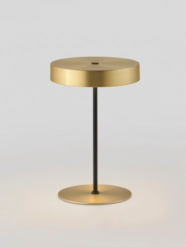 Ambor Table Lamp By Aromas-A-S1283DL1