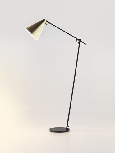 BOA Floor Lamp by Fornasevi-Aromas Ref.A-P1193DL 600-800