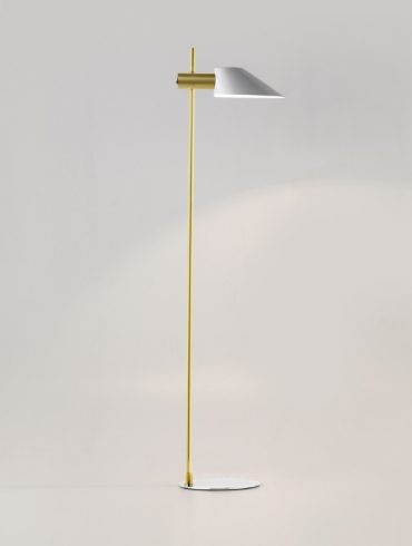 COHEN Floor Lamp by Jana Chang-Aromas Ref.A-P1196DL-GLD