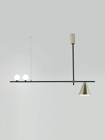 CRANE Pendant Lamp Ref.A-C1241DL 600-800