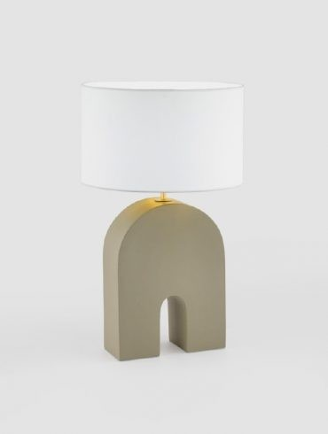 HOME Table Lamp Ref.A-NAC118DL by Pepe Formas Aromas