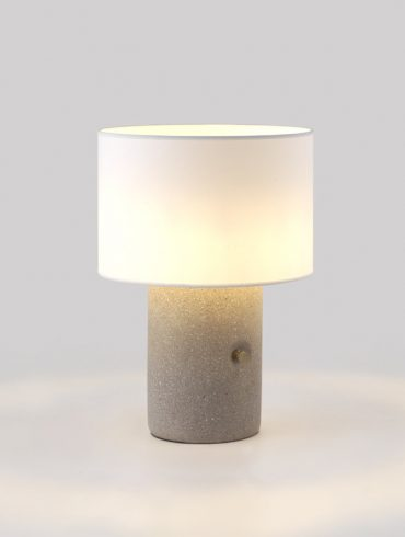 SAND Table Lamp Gris Ref.A-S1109DL