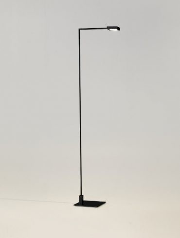 SQUARE Floor Lamp Black by Jana Chang-Aromas-Ref.A-P1133DL