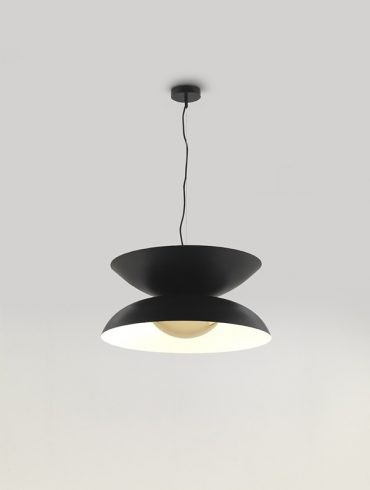 YOYO Pendant Lamp by Pepe Fornas-Aromas Ref.A-C1222DL