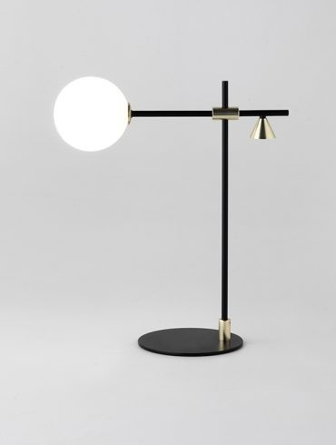CRANE Table Lamp by JF Sevilla Ref.A-S1241DL