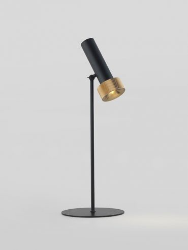 Focus LED Table Lamp Designed by Pepe-Fornas