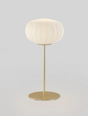 Hup Table Lamp Design by Pepe Fornas