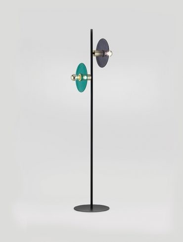 Ohlala Floor Lamp by AC Studio