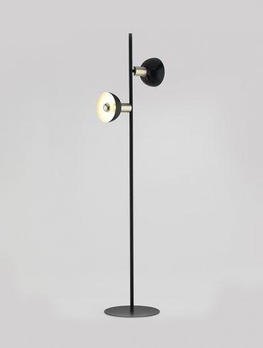 Ohlala Floor Lamp designer AC Studio