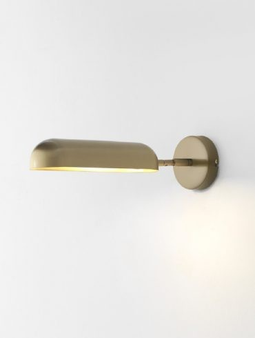 PILD Wall Lamp Designed by Pepe Fornas