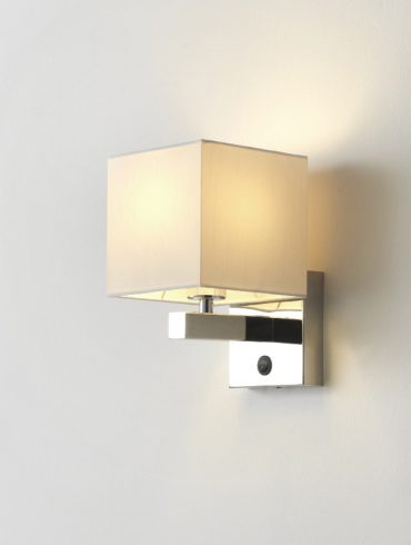 Bruce Wall Lamp Designed by AC Studio