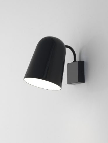 DODO Wall Lamp Black by Jana Chang-Aromas Ref.A-A1169DL 600-800