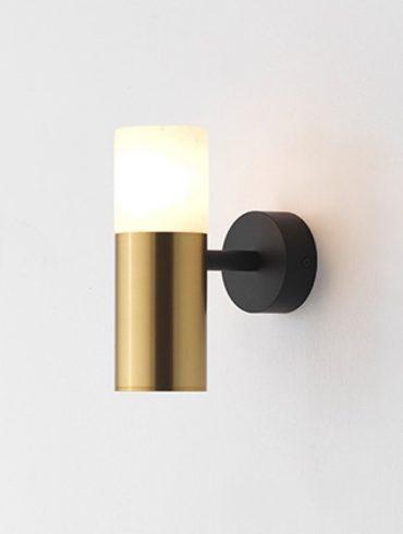 LIND Wall Light by Agustín Gascón