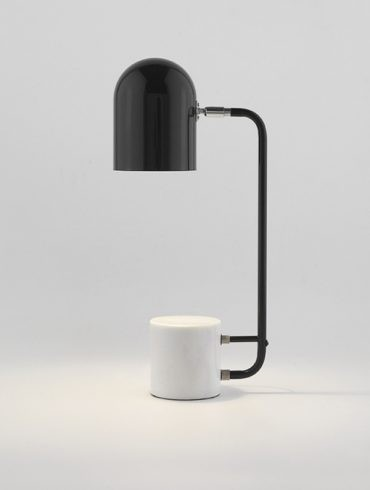 LUCA Table Lamp by AC Studio-Aromas Ref.A-S1237DL 600-800