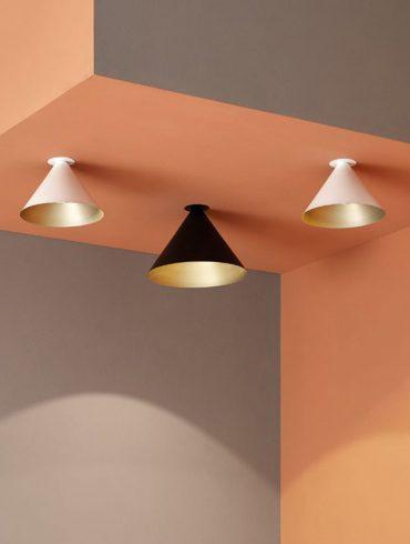 Pura Plafond Lamp by_Massmi