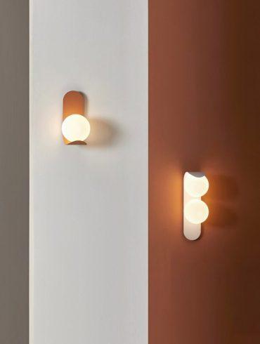Wall lamps Massmi