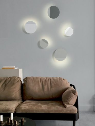 DOT Wall Lamp.1