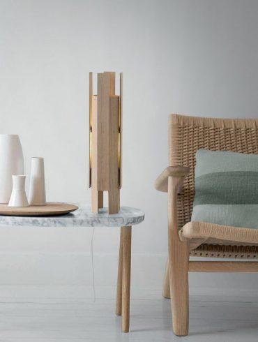 LAM LAMP Table Plussmi