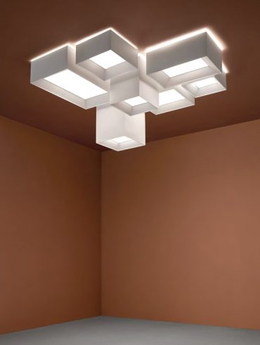 Volum Ceiling Lamp_Design_by_Massmi