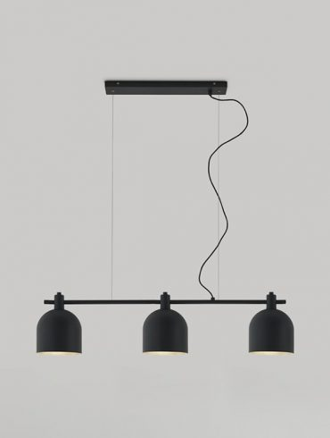 LUCA+ Pendant Lamp by Aromas