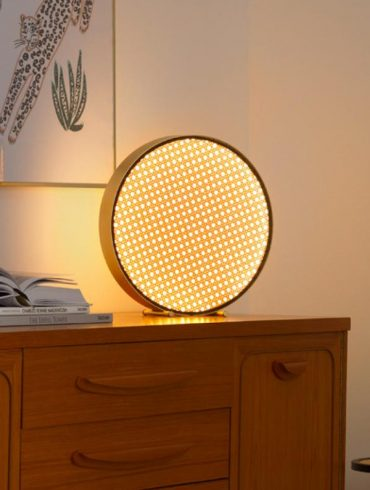 TANT Table Lamp by Aromas
