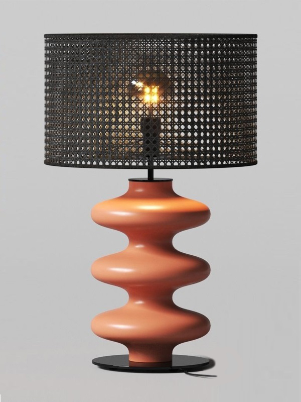 Table Lamp and indoor lighting