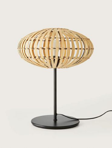 CHATEAU Table Lamp by_JF Sevilla