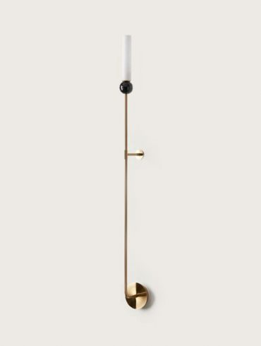 DELIE L Wall Lamp by JF Sevilla