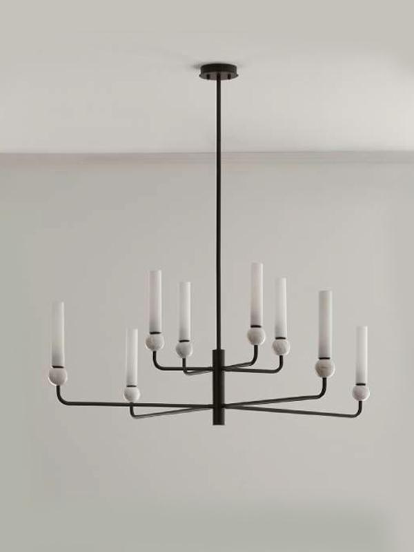 modern Pendant Lamp DELIE