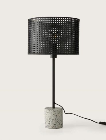 Ito Table Lamp Design by_Pepe Fornas