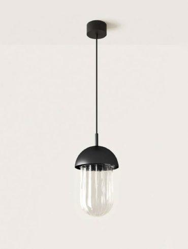 LOTA LED Pendant Lamp by Pepe Fornas