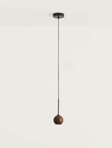 Lita LED Pendant Lamp 1 by Pepe Fornas
