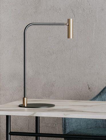 MAHO Table Lamp by JF_Sevilla