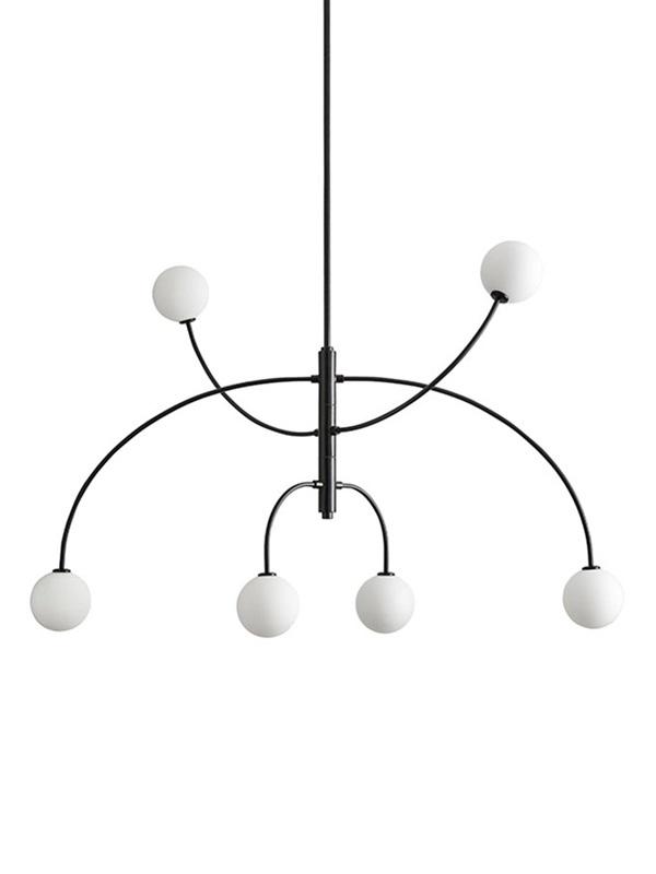 Sonn LED fancy Ceiling Lamp