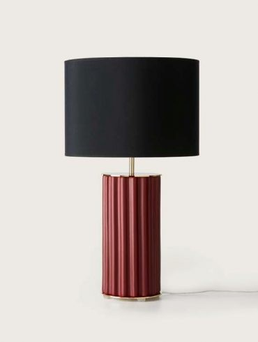 SONICA_Table Lamp by Aromas